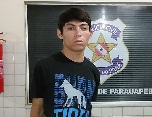 Acusado de assalto, homem desmente crime, mas afirma que comprou moto por R$ 700