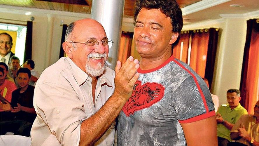 Mais 6 milhões da educação do Pará nas mãos de Wladimir Costa