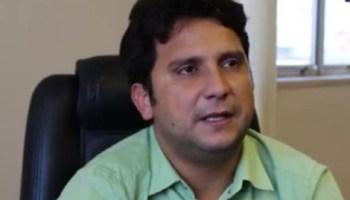 Câmara de Tucuruí deve votar cassação de prefeito