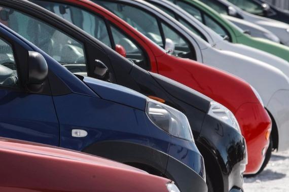 Pará tem mais de sete mil carros emplacados em outubro