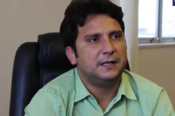 Prefeito de Tucuruí é afastado por improbidade administrativa