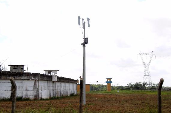 Projeto de Lei vai facilitar implantação de bloqueadores de celulares em presídios do Pará