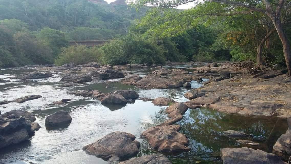 Coluna do Marcel: Um rio que pede socorro