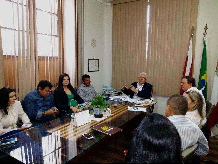 Residência médica da Uepa poderá ocorrer em Parauapebas