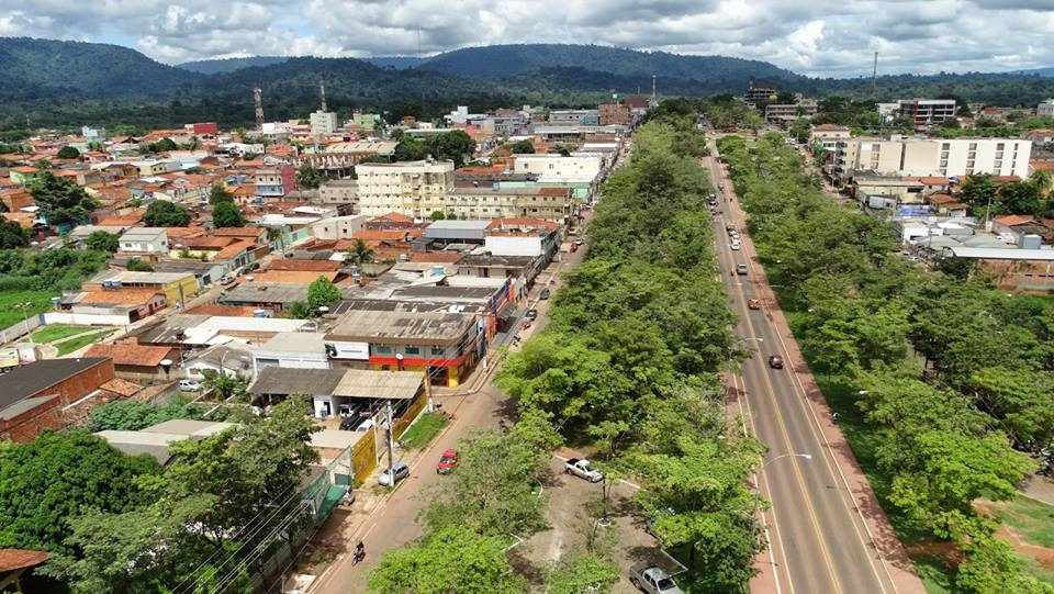 SÉRIE CFEM | PARAUAPEBAS: De cada R$ 10 que correm na praça, quase R$ 7 vêm da Vale