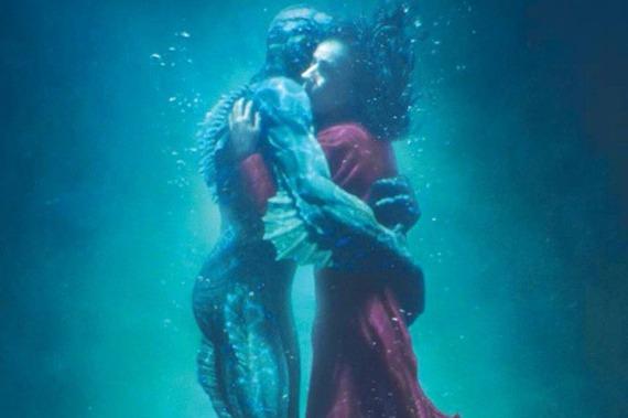 'A Forma da Água' vence o Oscar de melhor filme