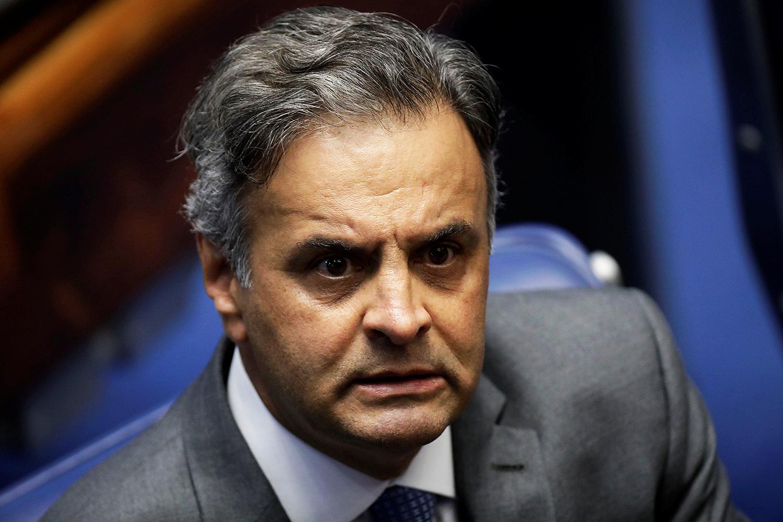 Joesley Batista diz que repassou R$ 110 milhões a Aécio Neves