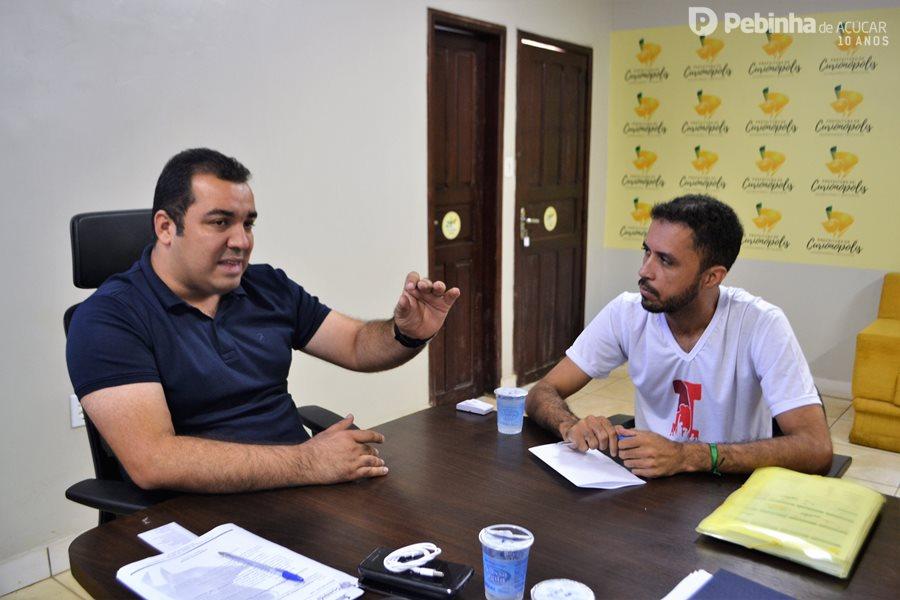 Tá difícil:Paralisação nas escolas municipais de Curionópolis