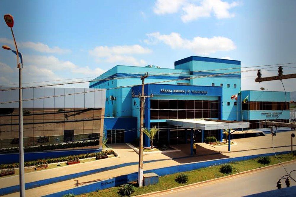 Câmara Municipal de Parauapebas custa R$ 30 milhões por ano
