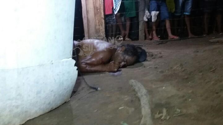Vingança de criminosos foi o motivo para assassinato em Parauapebas