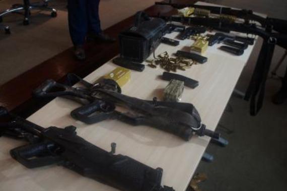 Policiais militares do Pará são acusados de dar fuga a assaltantes de banco