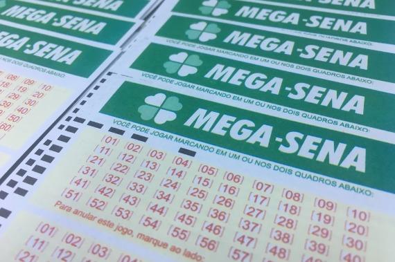 Mega-Sena pode pagar R$ 31 milhões nesta quarta
