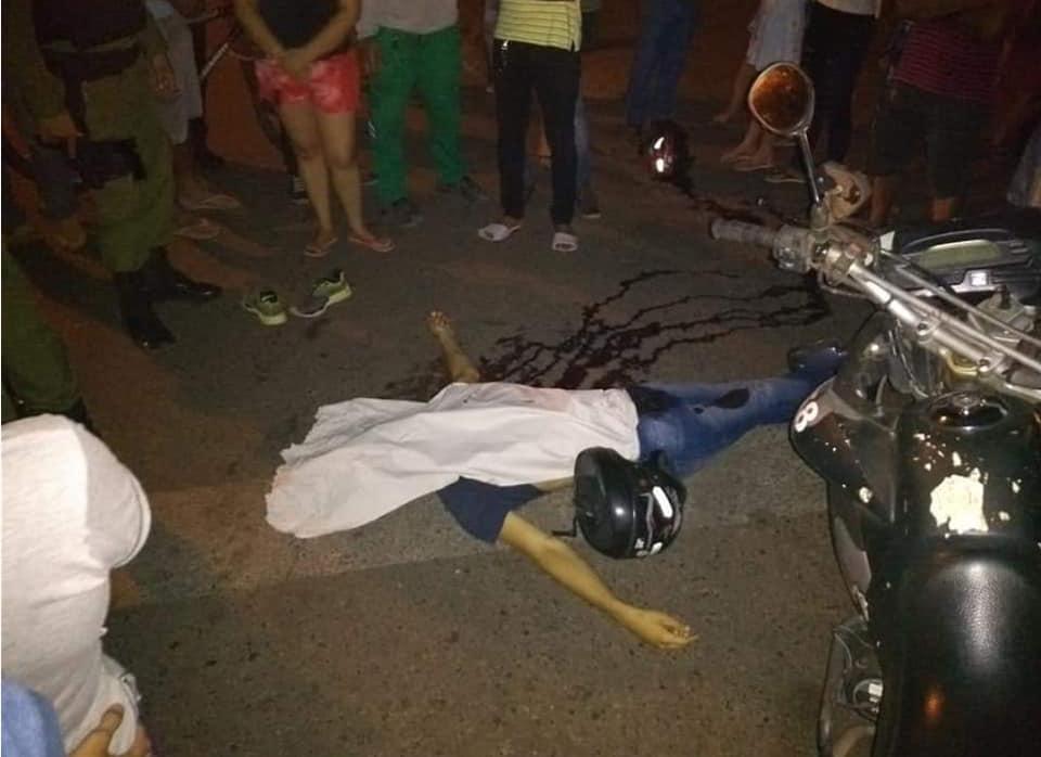 Assaltante aponta arma para polícia e ganha caixão em Parauapebas