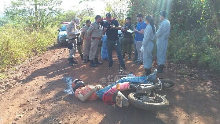 Bandidos matam homem às proximidades do aterro sanitário em Parauapebas