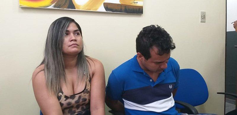 No Pará. Casal que exercia medicina de forma irregular é acusado de estupro