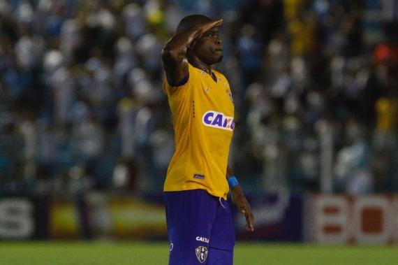 Com gol no último lance, Paysandu arranca empate com o Juventude na Curuzu
