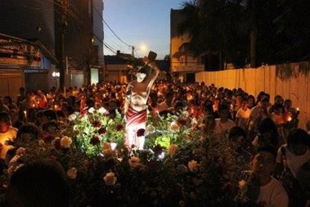 Programações do XIX Festejo do Padroeiro de Parauapebas são divulgadas pela Paróquia São Sebastião