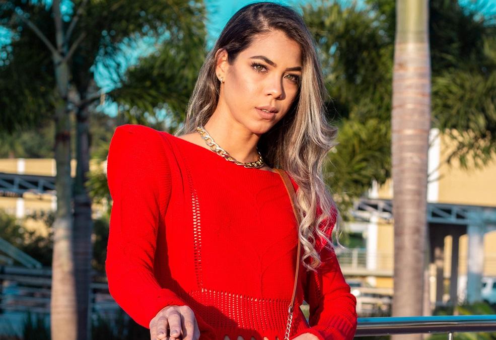 Modelo de Parauapebas vai participar do Miss Pará em fevereiro