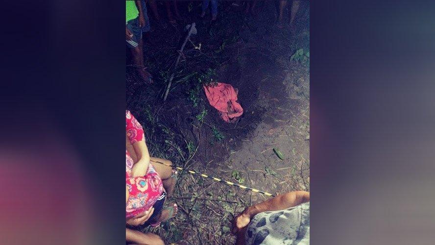 Adolescente confessa ter matado menina de 3 anos no Pará