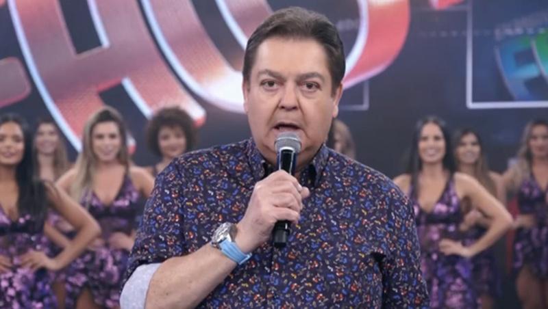Faustão se pronuncia após repercussão e fala sobre Bolsonaro