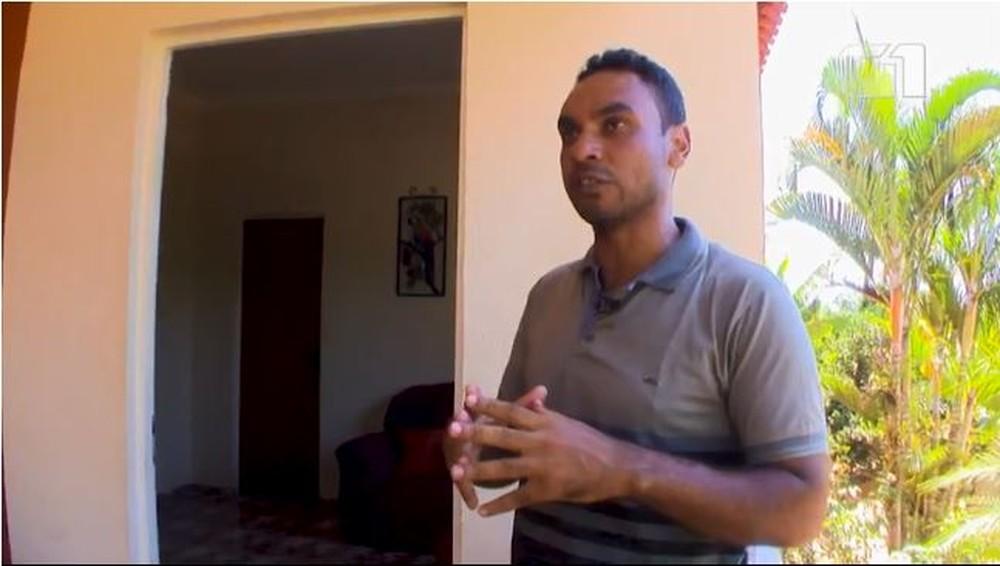 Depoimento de funcionário da Vale que conseguiu fugir da tragédia de Brumadinho; 'verdadeiro milagre', diz homem