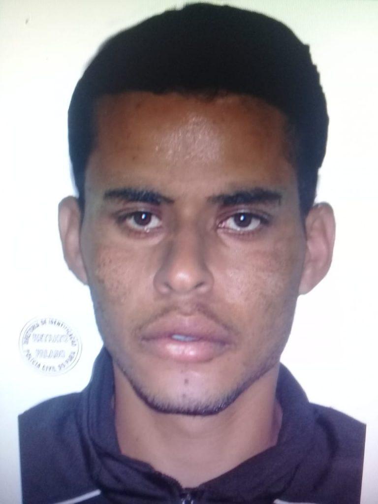 Estuprador do bairro Cidade Jardim segue sendo procurado pela polícia