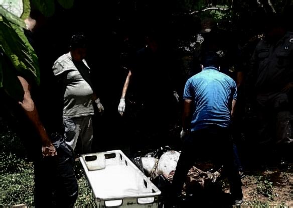 Mulher grávida é encontrada morta em córrego na Popular II