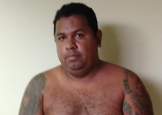 """Grande traficante de Cametá é preso em Marabá com """"grana alta"""""""