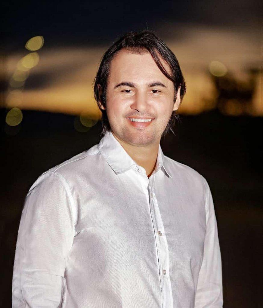 Saulo Ramos é o novo secretário de Cultura de Parauapebas