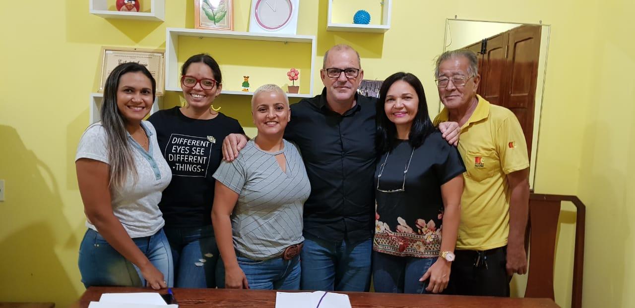 Sorri Parauapebas pede apoio do Poder Legislativo