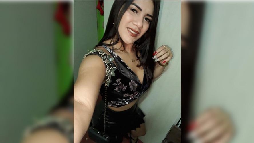 Após prisão, 'Princesa do tráfico' tem fotos sensuais vazadas