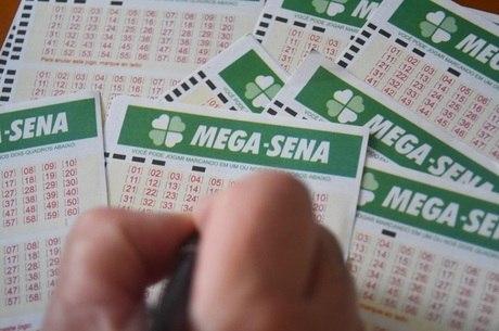 Mega-Sena, concurso 2.130: ninguém acerta as seis dezenas e prêmio vai a R$ 80 milhões