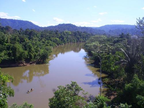 Inverno: Rio Parauapebas está acima do nível normal, superando 8,81 metros