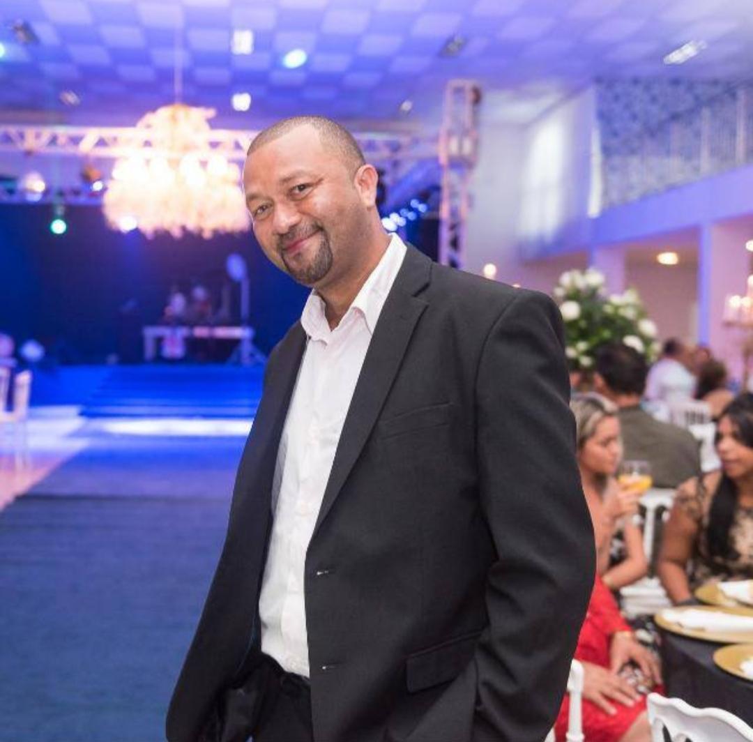 Imprensa e parauapebenses choram a morte do jornalista Luis Bezerra