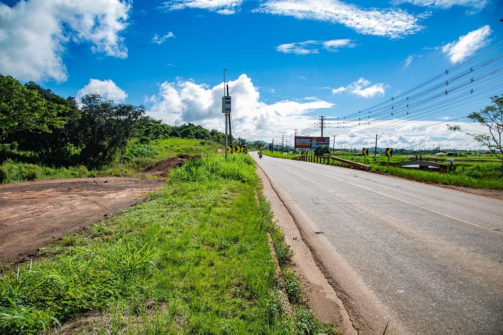 Obras de infraestrutura em Parauapebas vão melhorar a trafegabilidade em vários bairros