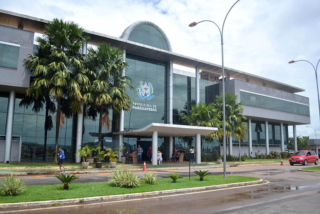 Prefeitura de Parauapebas antecipa salários dos servidores