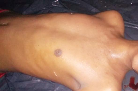Jovem é encontrado morto dentro de rio na zona rural de Parauapebas