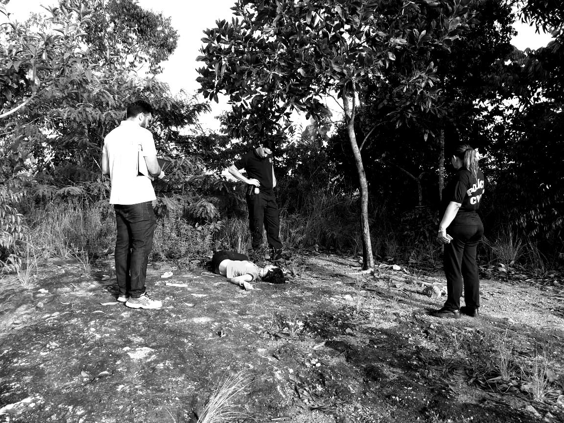 Em Parauapebas, Comando Vermelho assassina uma jovem de apenas 16 anos