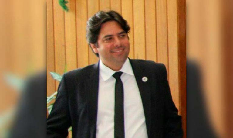 """""""Betinho Laranjeiras"""" pode ser o novo secretário de saúde de Parauapebas"""