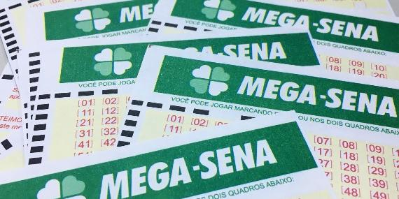 Mega-Sena, concurso 2.150: resultado