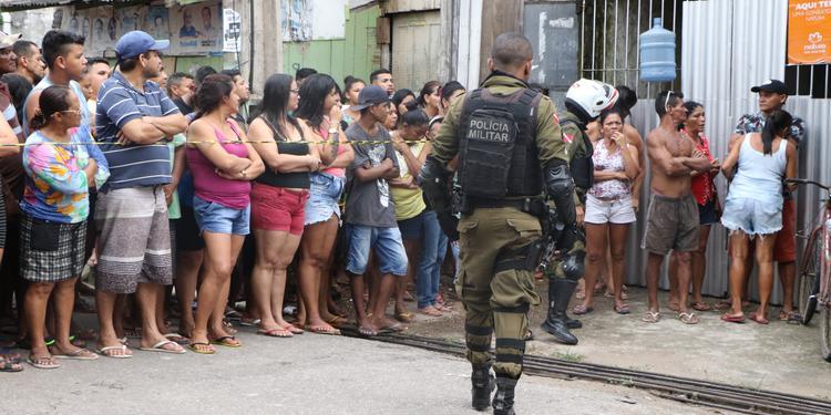 Policiais Militares estão envolvidos na chacina de Belém