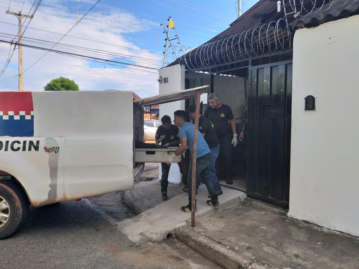 Detento é encontrado morto na cadeia de Parauapebas