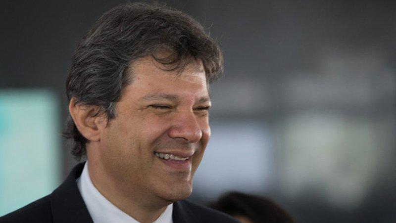 Fernando Haddad cumpre agenda no Pará nesta sexta (24)
