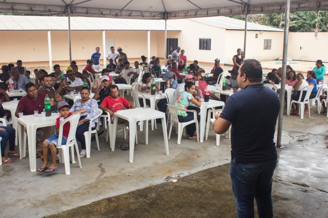 Curionópolis organiza programação especial em homenagem aos Garis