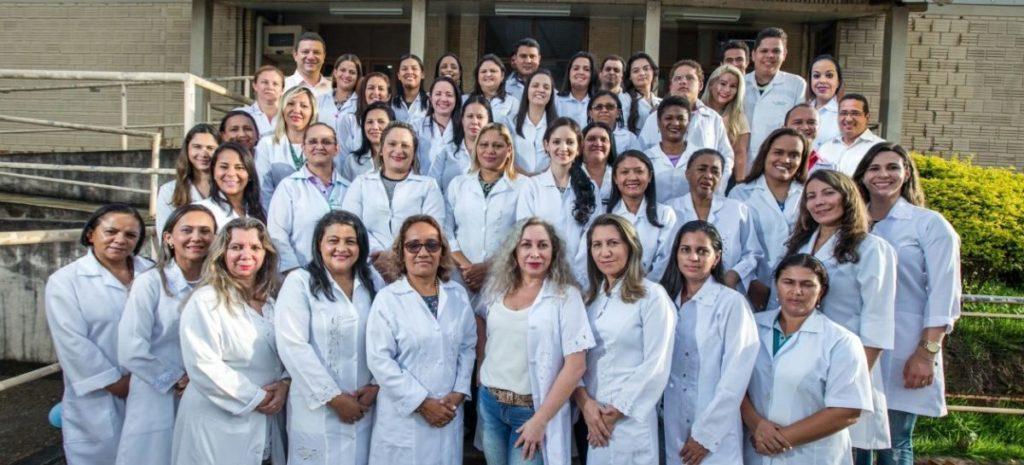 """XVII Semana de Enfermagem de Parauapebas debate """"Os desafios da enfermagem para a prática com equidade"""""""