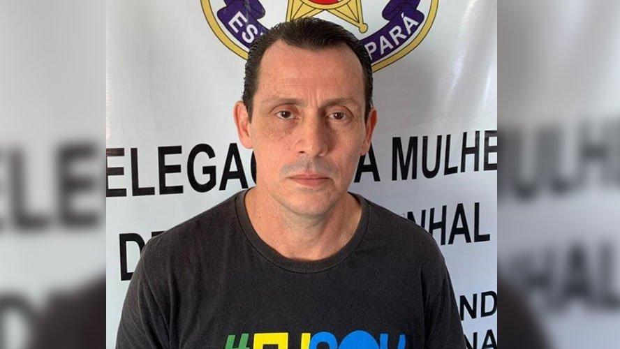 Professor é preso pelo estupro de aluna de cinco anos no Pará