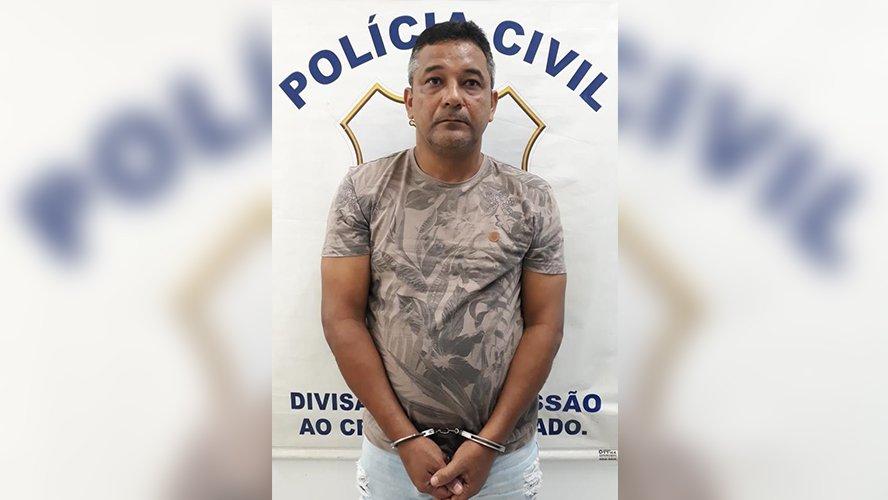 Maior assaltante de bancos do Pará é preso em ação policial