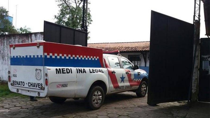 No Pará, detento é assassinado em presídio por mostrar o pênis à mulher de outro preso