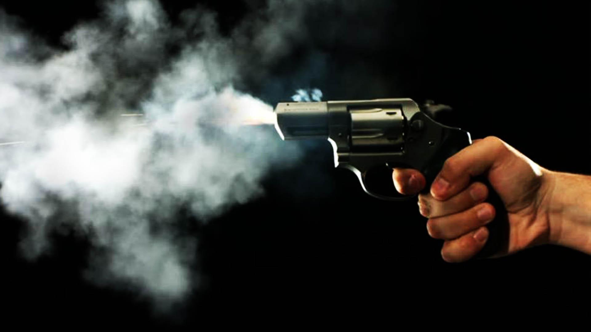 Assassino executa jovem usuário de drogas no alto do morro, em Parauapebas