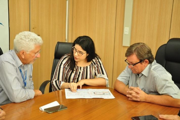 Implantação do campus da UEPA em Parauapebas avança